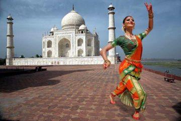 India Increíble con Nepal