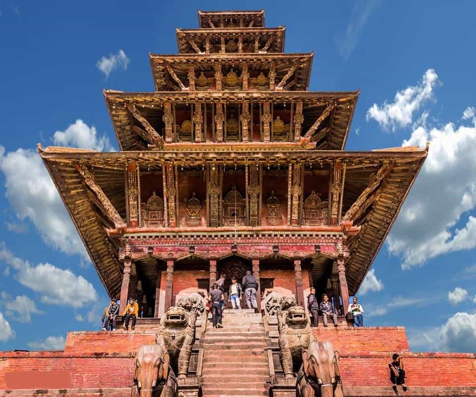 Viaje a Rajasthan con Nepal