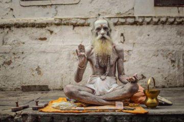 Sagrada Norte de la India