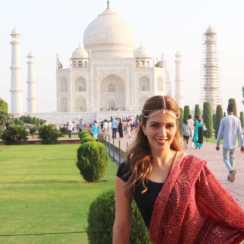 Un Día Tour de Taj Mahal, Viajes Al Taj Mahal, Viaje a Taj Mahal
