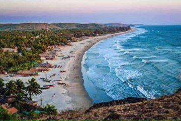 Viajes Norte y Sur De La India, Paquetes De Viajes A India