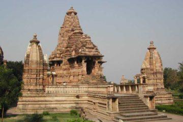 Viajes los Templos de India