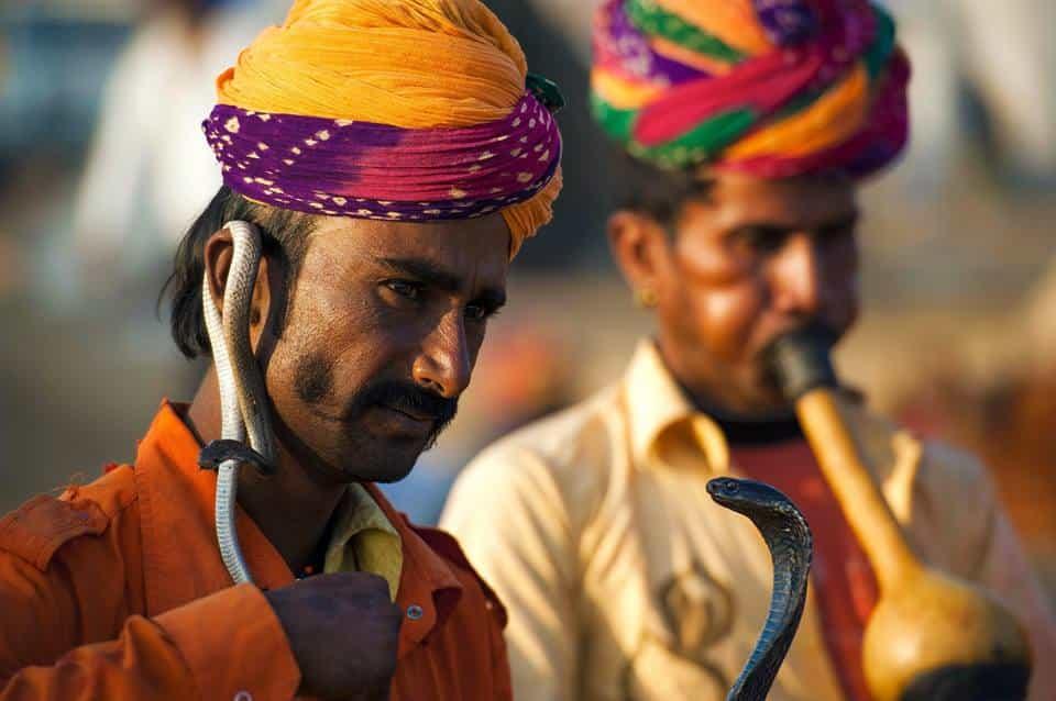 Viajes a Rajasthan, Lugares interesantes para visitar en Rajastán