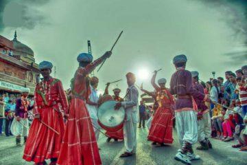 Reflejos de Rajasthan y Aurangabad