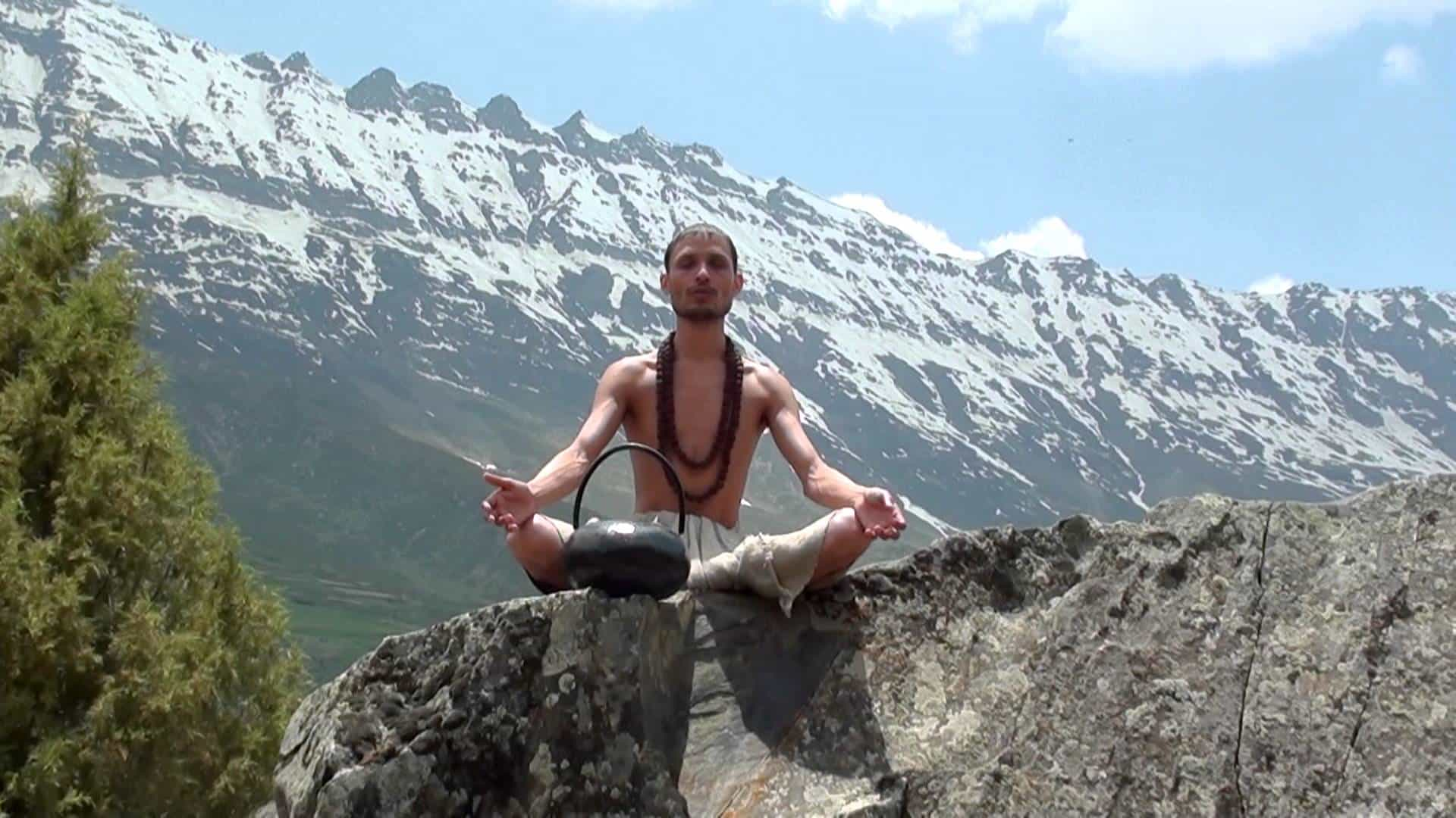 Tour de Yoga y meditación en India
