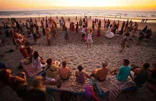 Mejores Playas De La India