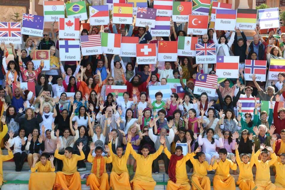 Festival Internacional de yoga 2019 | El Día de Yoga Internacional