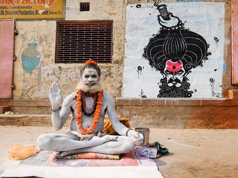 Triángulo Dorado con Varanasi